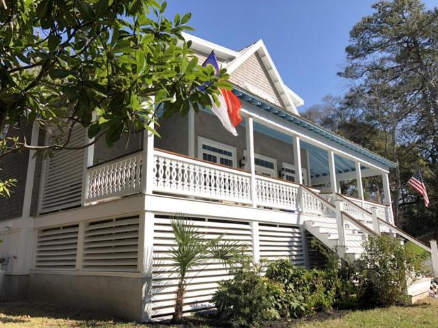 173 Loblolly Drive, Pine Knoll Shores, NC 28512 (MLS #100112088) :: RE/MAX Essential