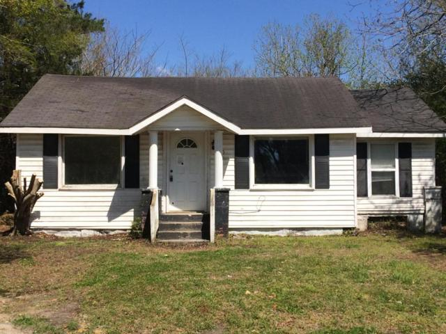 210 W Satchwell Street, Burgaw, NC 28425 (MLS #100112099) :: The Oceanaire Realty
