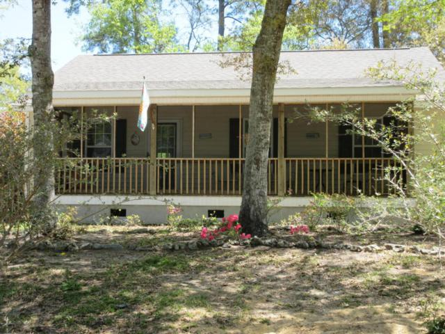 334 NE 42nd Street, Oak Island, NC 28465 (MLS #100112103) :: Harrison Dorn Realty