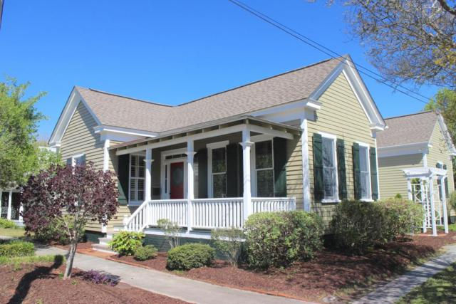310 Orange Street, Beaufort, NC 28516 (MLS #100112110) :: RE/MAX Essential