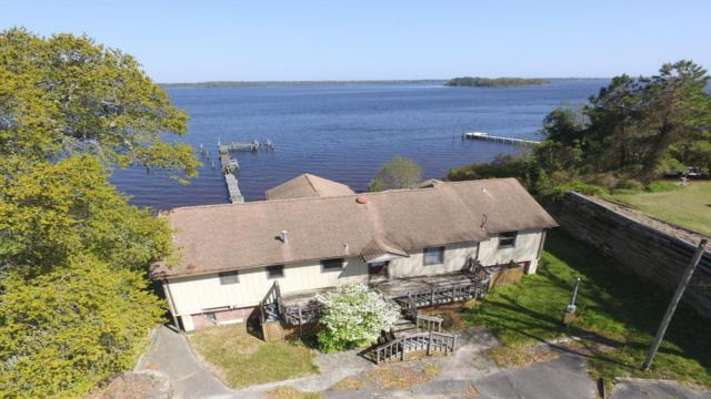 125 Clearblue Lane, Swansboro, NC 28584 (MLS #100112142) :: RE/MAX Elite Realty Group