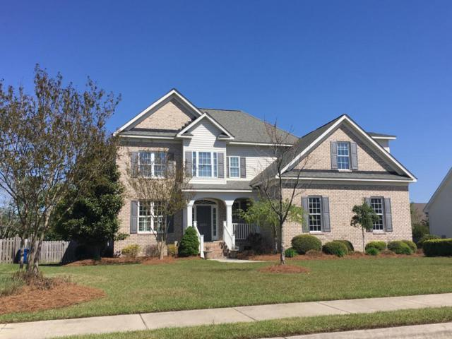 2221 Black Horse Lane, Winterville, NC 28590 (MLS #100112171) :: RE/MAX Elite Realty Group