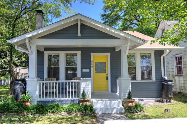 1509 S 3rd Street, Wilmington, NC 28401 (MLS #100112175) :: RE/MAX Essential
