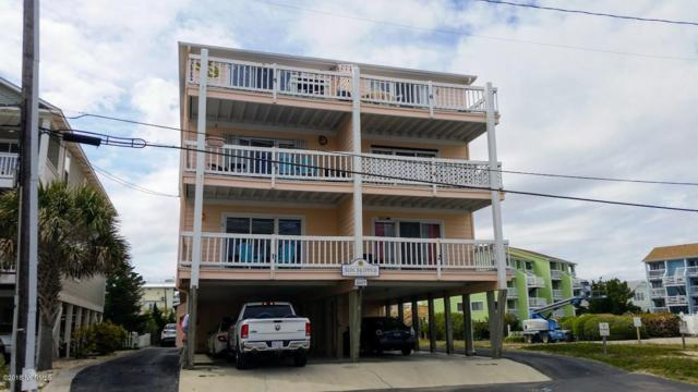 1609 Carolina Beach Avenue N #1, Carolina Beach, NC 28428 (MLS #100112190) :: RE/MAX Essential