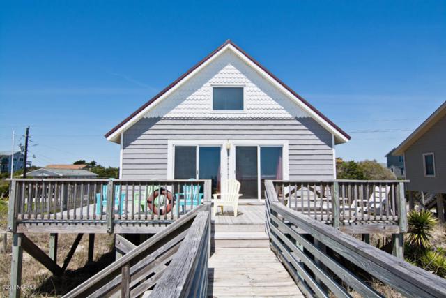 1413 Ocean Drive, Emerald Isle, NC 28594 (MLS #100112195) :: Century 21 Sweyer & Associates
