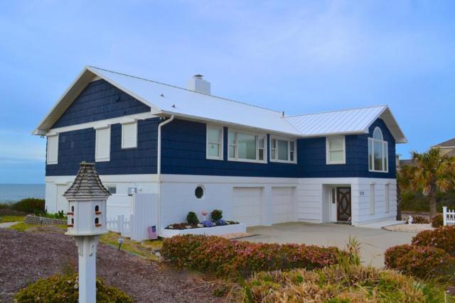 173 Hoffman Beach Road, Salter Path, NC 28575 (MLS #100112199) :: RE/MAX Essential