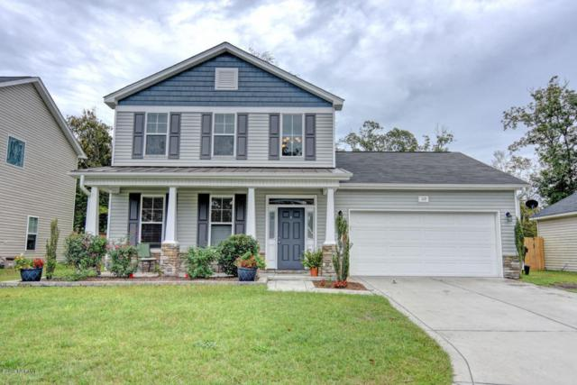 119 Katrina Street, Sneads Ferry, NC 28460 (MLS #100112227) :: Century 21 Sweyer & Associates