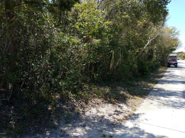 18 Cape Creek Road, Bald Head Island, NC 28461 (MLS #100112258) :: Donna & Team New Bern