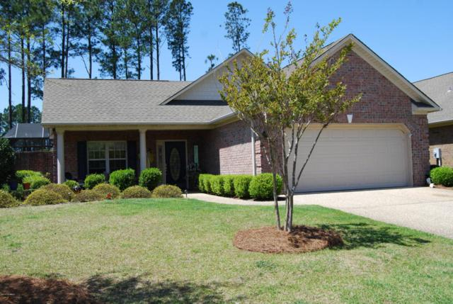 922 Spicebush Drive, Winnabow, NC 28479 (MLS #100112277) :: Courtney Carter Homes