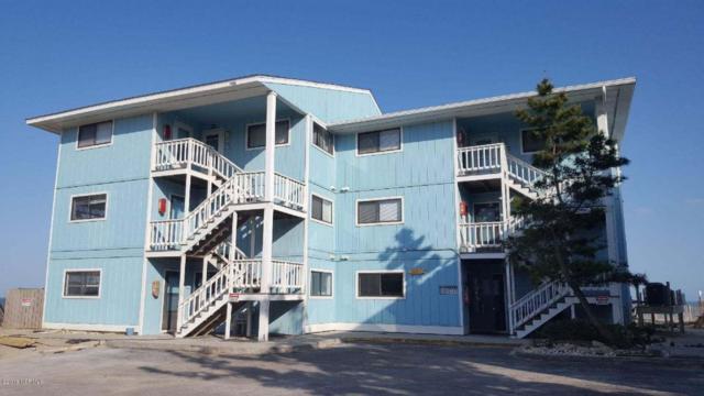 1437 S Fort Fisher Boulevard C-3, Kure Beach, NC 28449 (MLS #100112278) :: Coldwell Banker Sea Coast Advantage