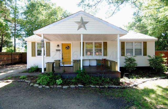 712 Henderson Drive, Jacksonville, NC 28540 (MLS #100112285) :: RE/MAX Essential