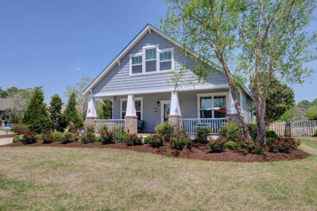 112 Seaward Drive, Holly Ridge, NC 28445 (MLS #100112298) :: RE/MAX Essential
