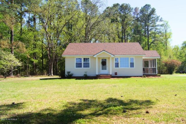 8359 Nc Hwy 99 S, Belhaven, NC 27810 (MLS #100112300) :: RE/MAX Essential