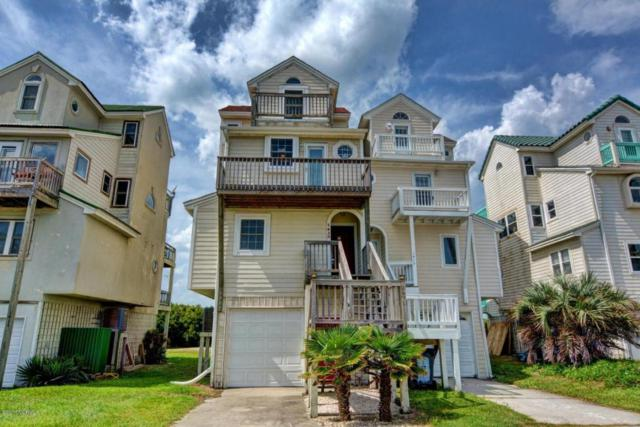1413 New River Inlet Road, North Topsail Beach, NC 28460 (MLS #100112312) :: RE/MAX Essential