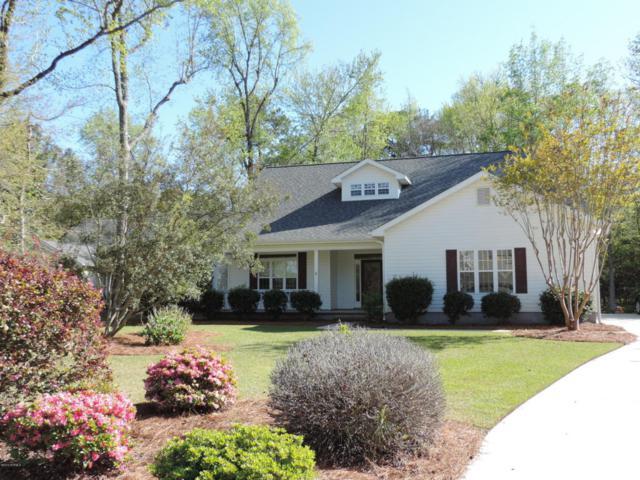 205 Lazy Lane, Morehead City, NC 28557 (MLS #100112313) :: RE/MAX Essential