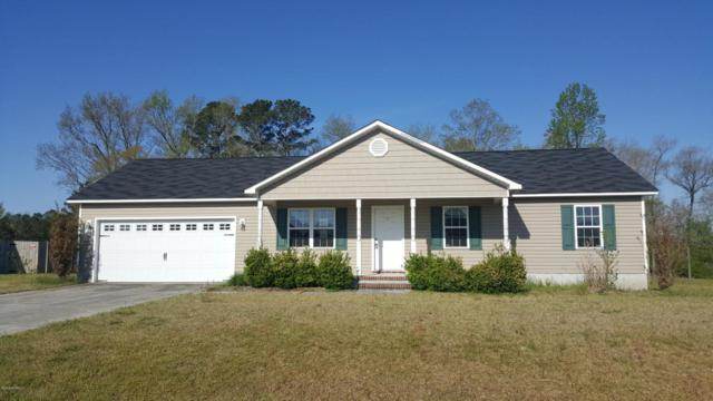 108 Eagle Ridge Drive, Beulaville, NC 28518 (MLS #100112318) :: RE/MAX Essential