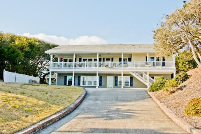 7906 Ocean Drive, Emerald Isle, NC 28594 (MLS #100112319) :: RE/MAX Essential