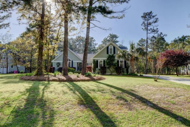 108 S Grist Mill Road, Hampstead, NC 28443 (MLS #100112328) :: Century 21 Sweyer & Associates