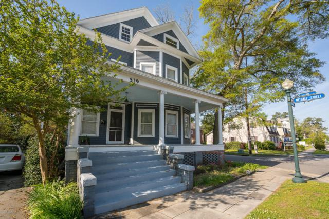 519 Broad Street, New Bern, NC 28560 (MLS #100112339) :: RE/MAX Essential