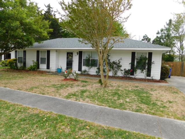 108 Charles Street, Beaufort, NC 28516 (MLS #100112355) :: Century 21 Sweyer & Associates