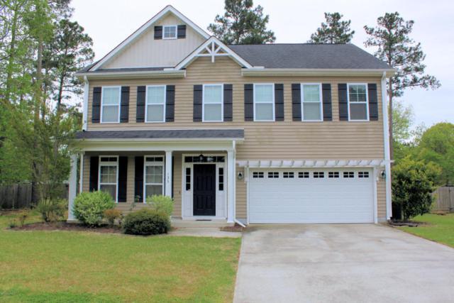 135 Saint Road, Richlands, NC 28574 (MLS #100112359) :: Century 21 Sweyer & Associates