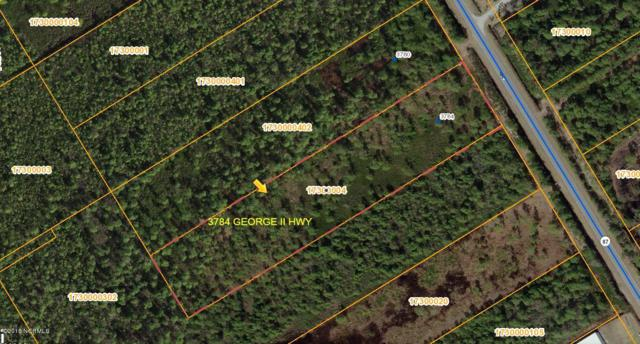 3784 George Ii Highway, Southport, NC 28461 (MLS #100112360) :: RE/MAX Essential