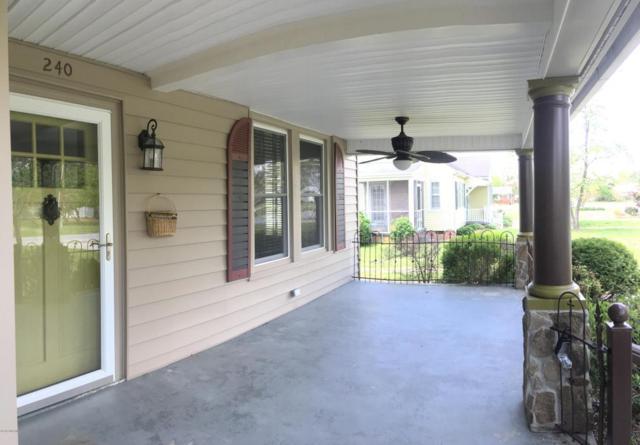 240 4th Street, Ayden, NC 28513 (MLS #100112361) :: Century 21 Sweyer & Associates