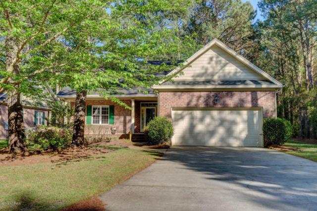 117 E Sanderling Circle, Hampstead, NC 28443 (MLS #100112368) :: Century 21 Sweyer & Associates