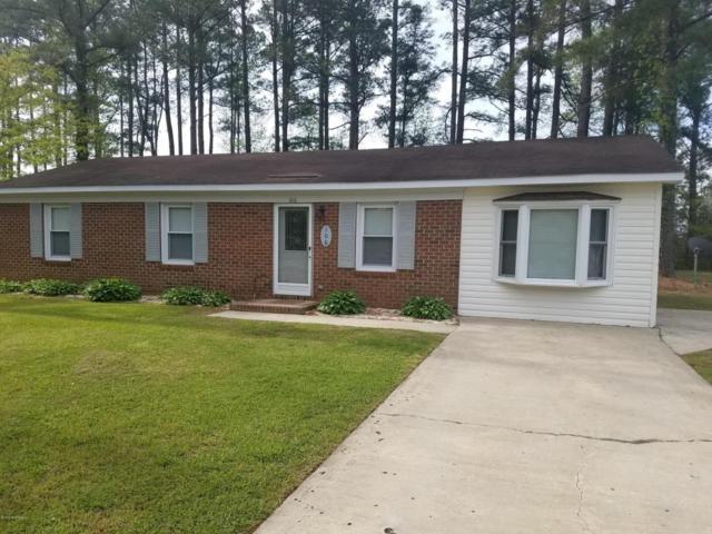 106 Kenwood Lane, Greenville, NC 27834 (MLS #100112377) :: RE/MAX Essential