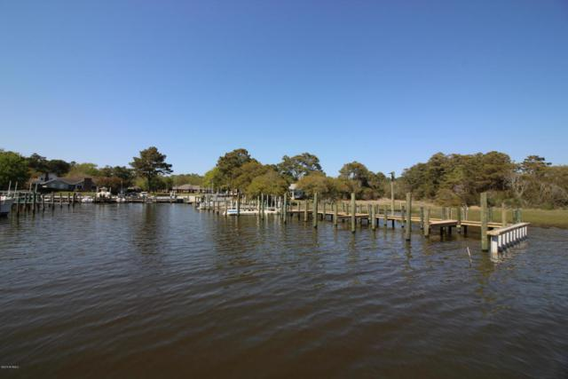 104 Marina At Gull Harbor, Newport, NC 28570 (MLS #100112387) :: The Oceanaire Realty