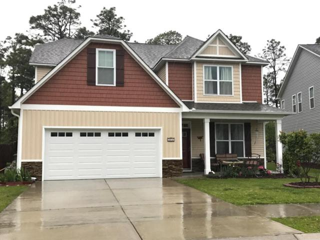 3717 Willowick Park Drive, Wilmington, NC 28409 (MLS #100112397) :: The Keith Beatty Team