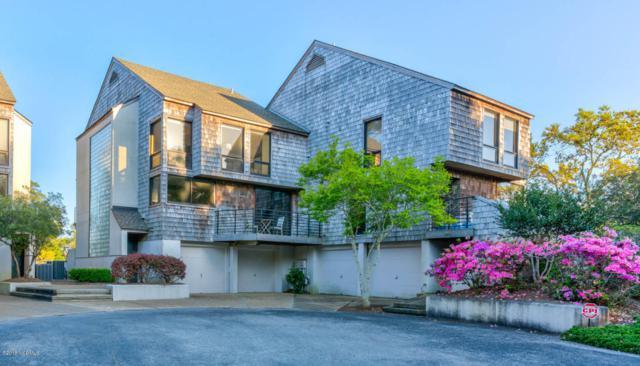 343 Bradley Drive #15, Wilmington, NC 28409 (MLS #100112409) :: Courtney Carter Homes