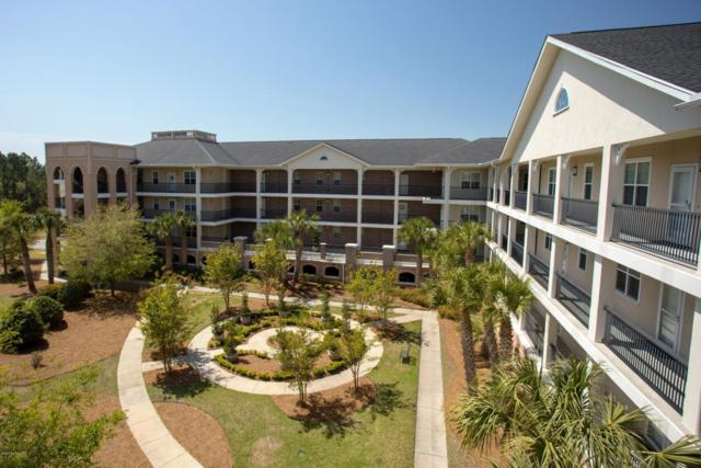 4100 Marsh Grove Lane #4301, Southport, NC 28461 (MLS #100112413) :: Coldwell Banker Sea Coast Advantage
