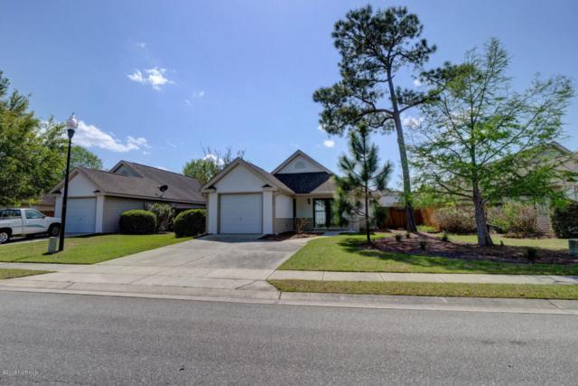 5012 Sun Coast Drive, Wilmington, NC 28411 (MLS #100112416) :: Century 21 Sweyer & Associates