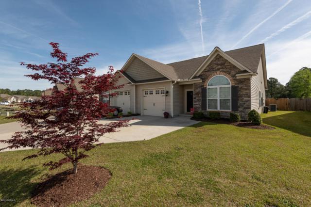 3340 Ellsworth Drive B, Greenville, NC 27834 (MLS #100112418) :: Century 21 Sweyer & Associates
