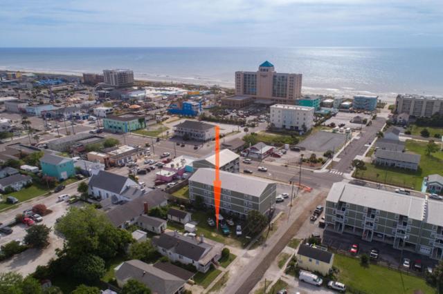 204 Hamlet Avenue, Carolina Beach, NC 28428 (MLS #100112421) :: Century 21 Sweyer & Associates