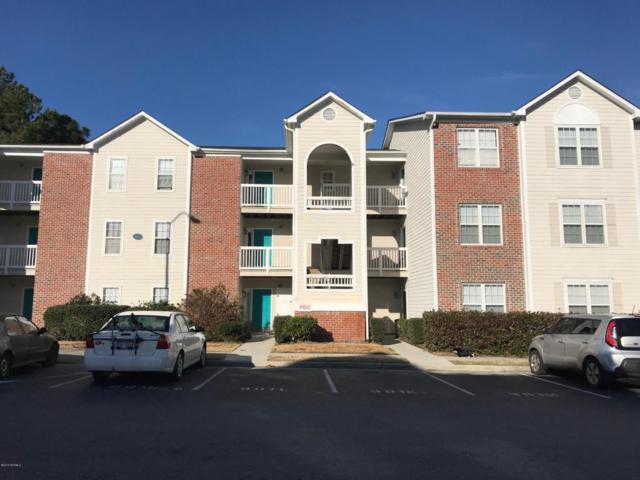 711 Clearwater Court H, Wilmington, NC 28405 (MLS #100112429) :: Century 21 Sweyer & Associates