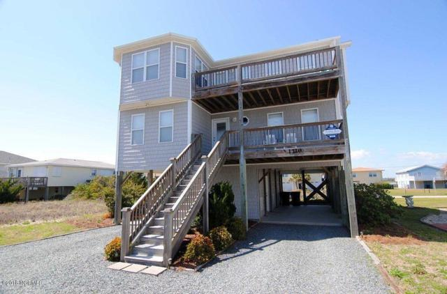 1210 S Anderson Boulevard, Topsail Beach, NC 28445 (MLS #100112433) :: The Oceanaire Realty