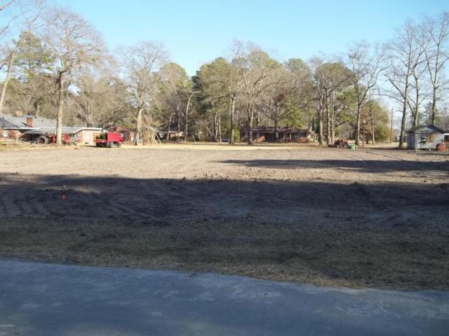 Lot 25 Cecil Street, Bethel, NC 27812 (MLS #100112460) :: Berkshire Hathaway HomeServices Prime Properties