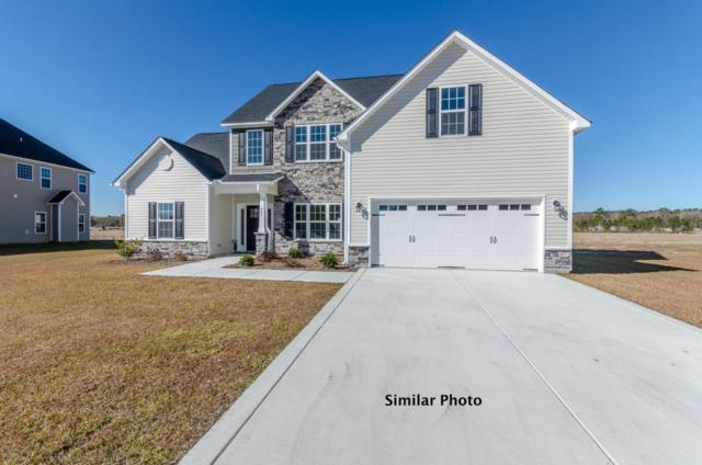 416 Worsley Way, Jacksonville, NC 28546 (MLS #100112472) :: Courtney Carter Homes