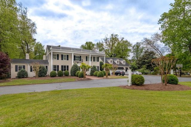 411 River Road, Washington, NC 27889 (MLS #100112494) :: Courtney Carter Homes