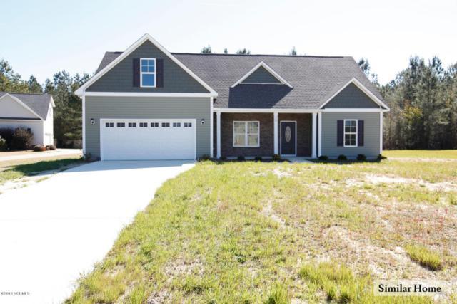 401 Lake Drive, Burgaw, NC 28425 (MLS #100112506) :: Donna & Team New Bern