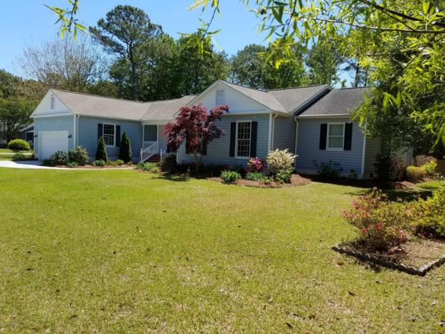 113 Fairway Drive W, Morehead City, NC 28557 (MLS #100112507) :: Coldwell Banker Sea Coast Advantage