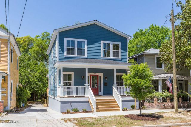 710 S 5th Avenue, Wilmington, NC 28401 (MLS #100112556) :: Coldwell Banker Sea Coast Advantage