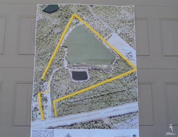 11 R D Trail NW, Sunset Beach, NC 28468 (MLS #100112573) :: Donna & Team New Bern