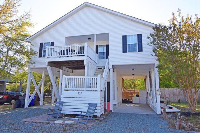 107 SW 13th Street, Oak Island, NC 28465 (MLS #100112575) :: Donna & Team New Bern