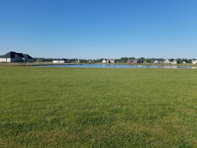 6106 J D Sutton Drive, Grifton, NC 28530 (MLS #100112594) :: The Oceanaire Realty
