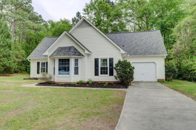 2605 Cranbrook Drive, Wilmington, NC 28405 (MLS #100112629) :: RE/MAX Essential