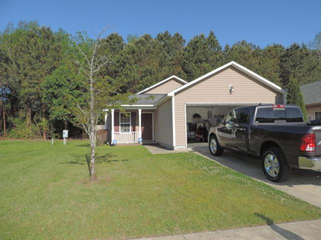 4754 Corena Drive, New Bern, NC 28562 (MLS #100112642) :: Coldwell Banker Sea Coast Advantage