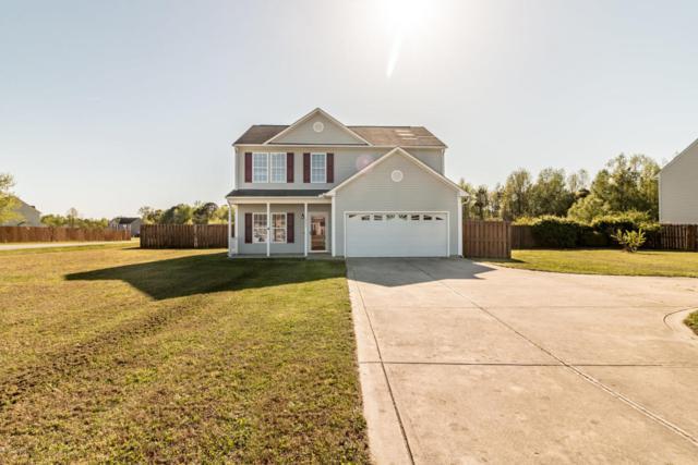 1862 Haw Branch Road, Richlands, NC 28574 (MLS #100112655) :: Century 21 Sweyer & Associates